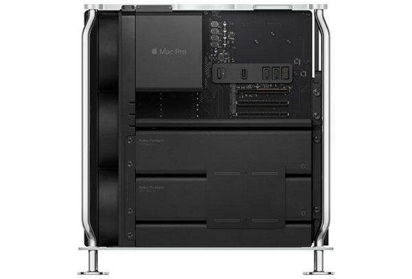 Apple представляет совершенно новые Mac Pro и Pro Display XDR
