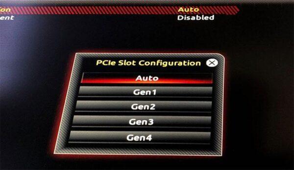 Чипсеты AMD 300 и 400 Series не будут поддерживать PCIe поколения 4