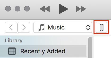 Как зашифровать резервные копии на iOS и Mac