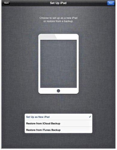 Руководство для начинающих по iOS: его настройка (часть 1)