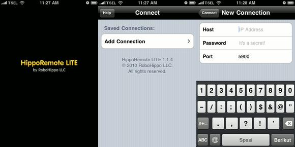 Как сделать из iPhone / iPod Touch пульт дистанционного управления для компьютера