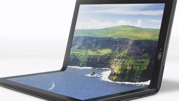 Microsoft готовит двойной 9-дюймовый экран складной поверхности к 2020 году