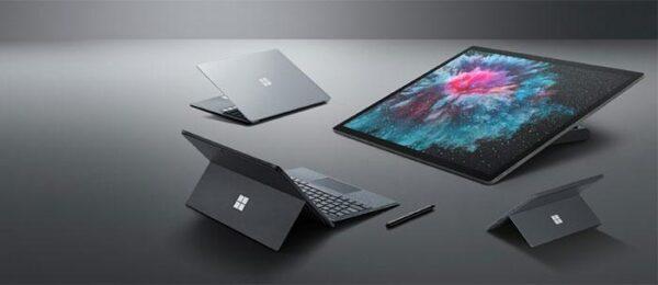 Microsoft тестирует устройства Surface с процессорами AMD и Arm