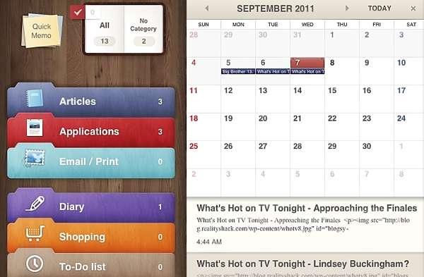 7 потрясающих (и бесплатных) приложений для заметок для iPad