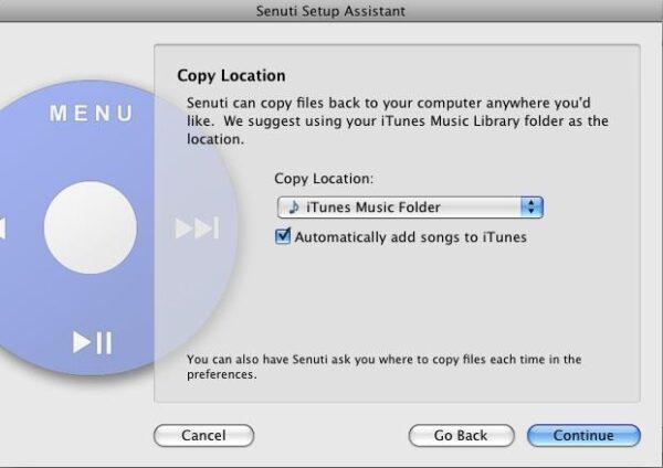 Как перенести музыку с iPhone / iPod Touch на компьютер
