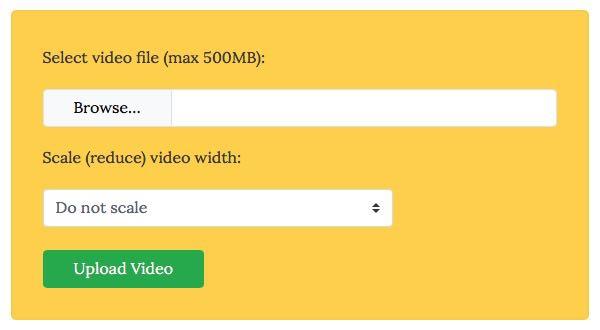 5 простых способов уменьшить размер видео на iOS