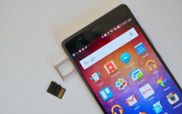huawe-P9-MicroSD