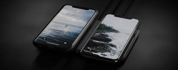 5 лучших беспроводных зарядных устройств для смартфонов 2019 года