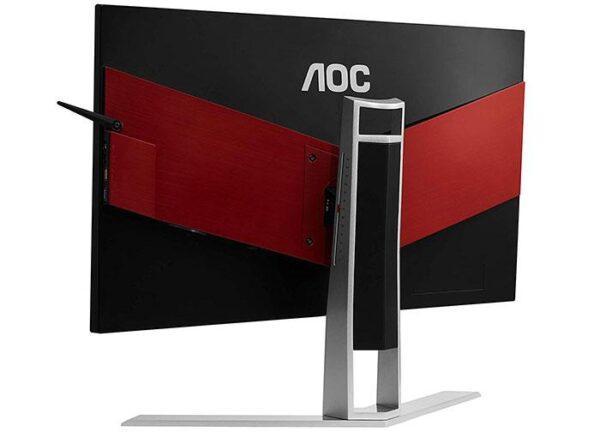 AOC выпускает пару игровых мониторов с временем отклика 0,5 мс