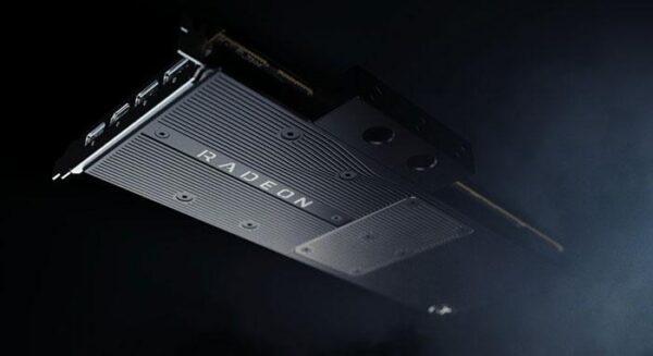 EK представляет свои водоблоки Vector Radeon RX 5700 + XT RGB