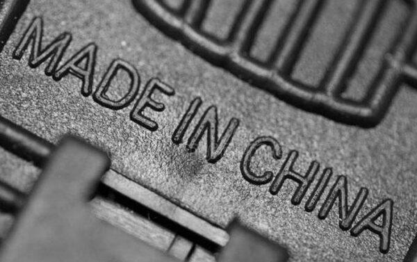 HP, Dell, Asus и Acer планируют перенести производство из Китая