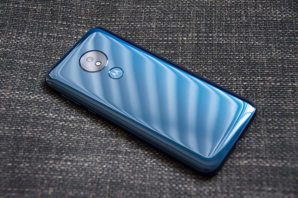 Мини-обзор: Motorola Moto G7 Power - большой заряд батареи и средние показатели