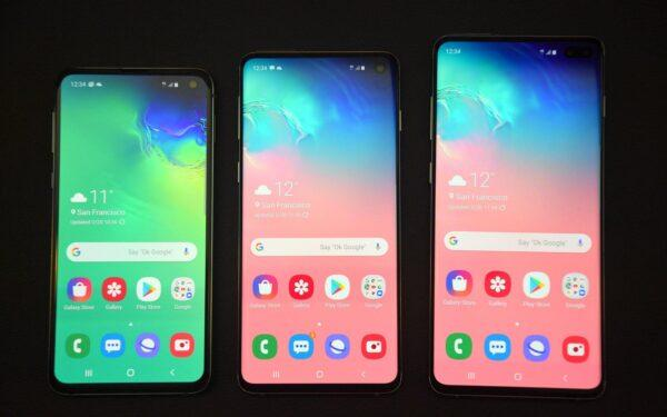Samsung выпустил Galaxy S10e уменьшив цену на $200