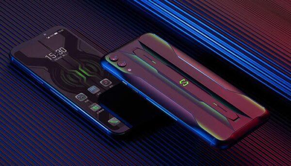 Сравнение Asus ROG Phone 2 против Xiaomi Black Shark 2 Pro: в чём разница?