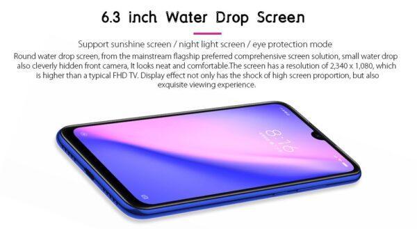 Xiaomi Redmi Note 7 4G обзор, характеристики, фото и отзывы