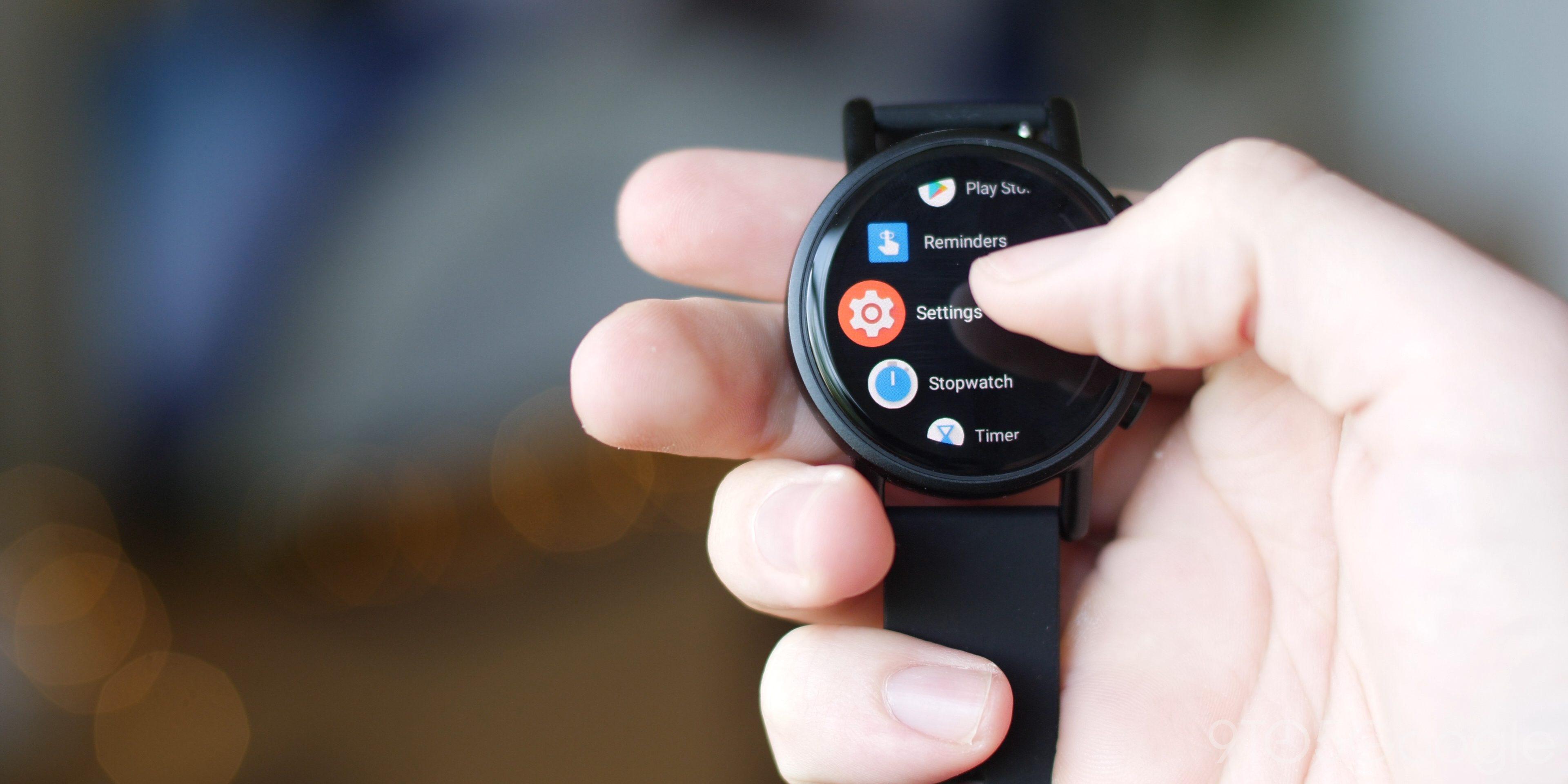 Обзор Misfit Vapor X: элегантные, стильные и гладкие умные часы