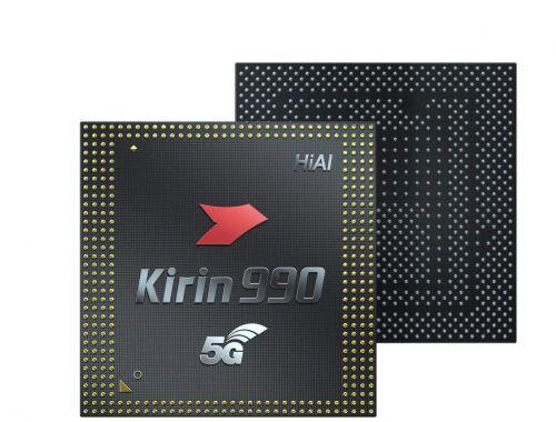 Рынок чипов 5G имеет 4 стартовых варианта, кто станет лидером на рынке
