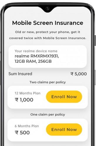 В Индии запущена полноценная платформа финансовых услуг Realme PaySa