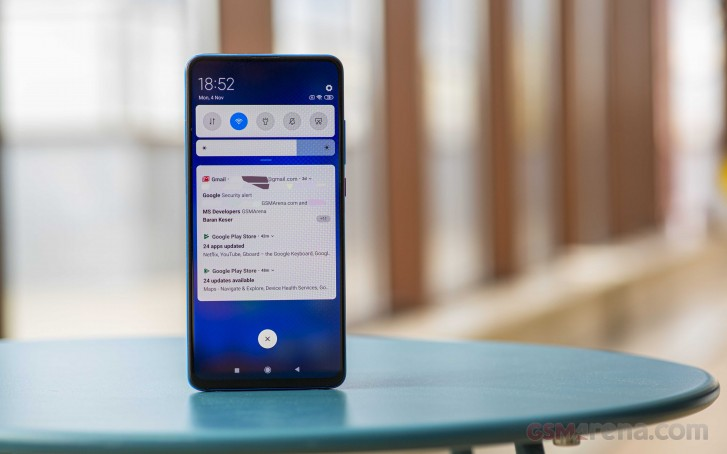 Устройства Redmi K20 получили новое обновление MIUI 11, на этот раз с Android 10