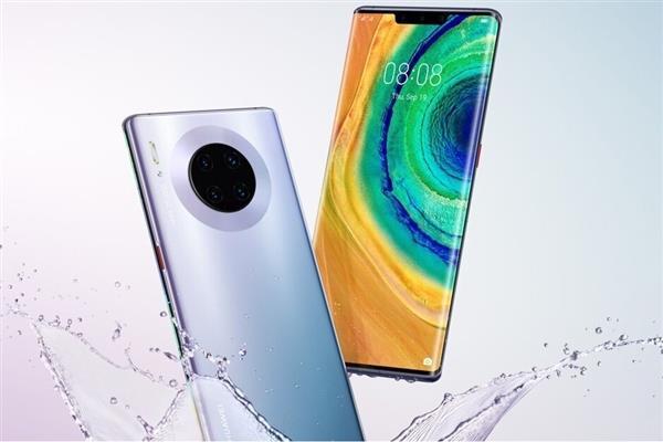 Huawei Mate 30 Pro больше не содержит американских комплектующих.