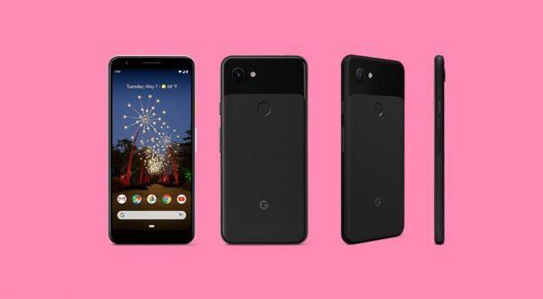 Google Pixel 3a - отличный подарок в последний момент.