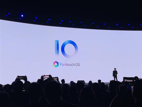 Выходит новая Vivo 5G X30