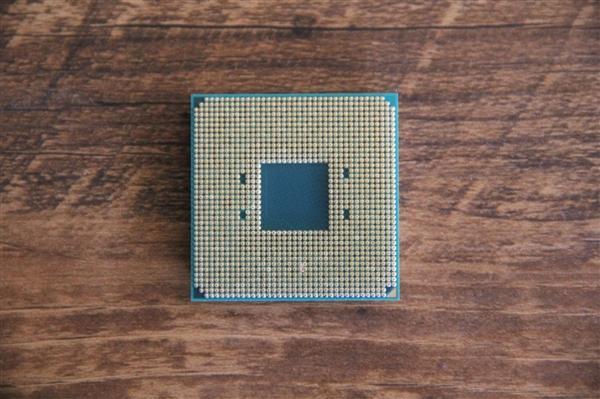 Новое поколение Ryzen 5 1600 незаметно модернизирует на 12-нм Zen +