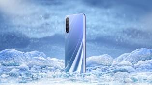 Realme X50 5G поставляется с шестью камерами
