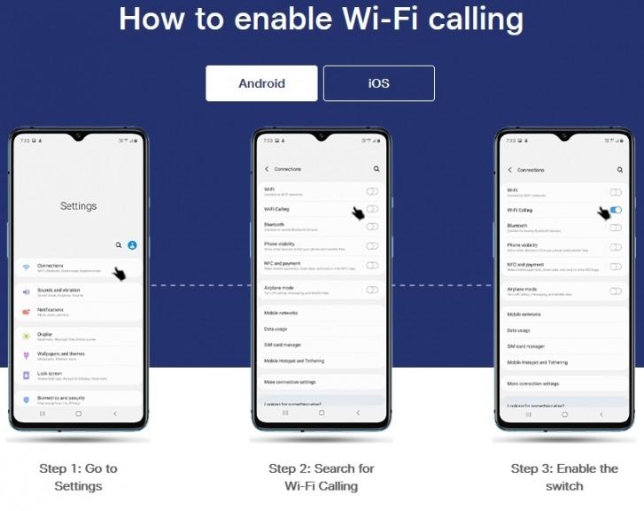 Jio запускает бесплатные звонки Wi-Fi для своих абонентов по всей Индии