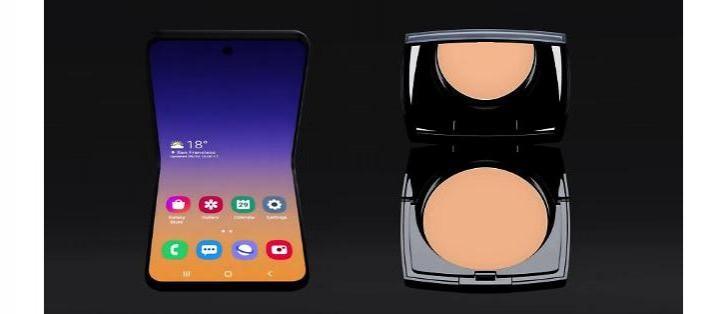 Генеральный директор Samsung раскрывает имя следующего складного, подтверждает тайное собрание семьи S20