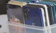 Манекен OnePlus 8 Lite подтверждает тройную камеру
