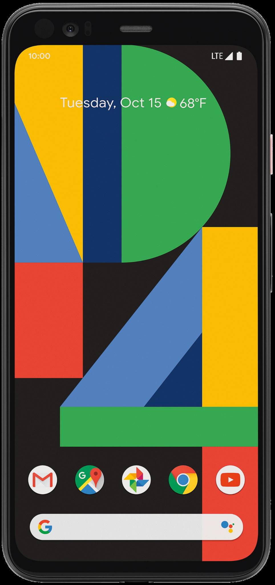Google Pixel 4: все, что вам нужно знать!