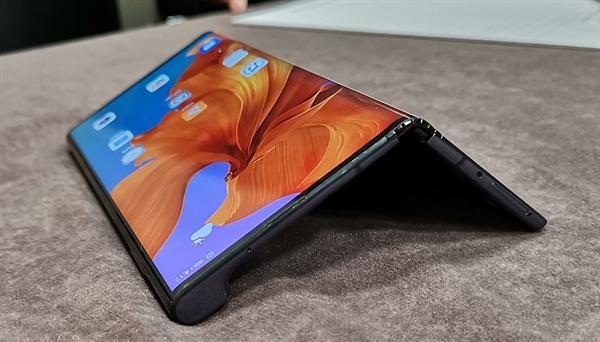 Huawei Mate Xs будет продаваться в первой половине этого года