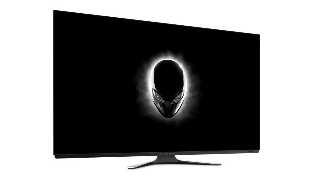 Обзор Alienware 55 OLED AW5522QF: король игровых мониторов
