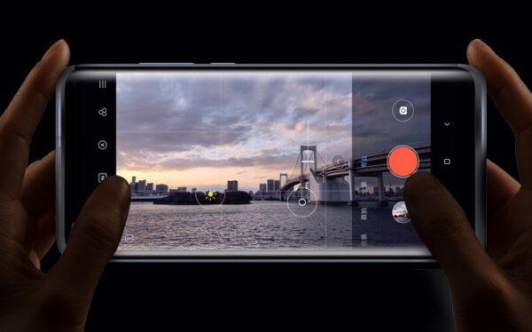 Xiaomi Mi 10 Pro: самая впечатляющая камера по версии DxOMark