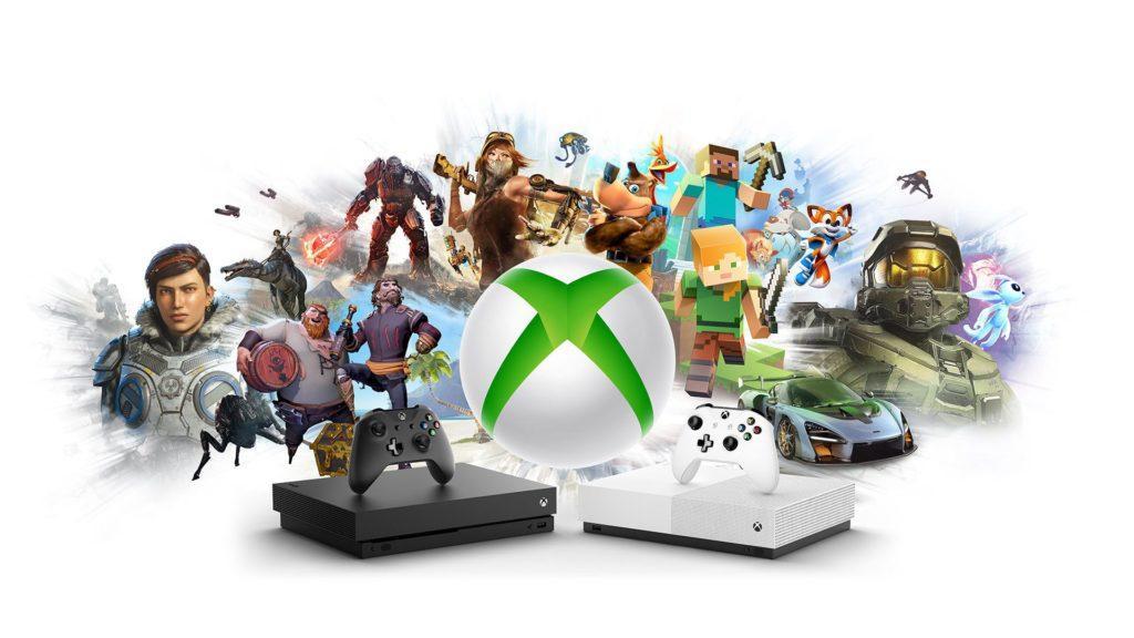 PS5 и Xbox Series X будут запускать «почти» все игры текущего поколения