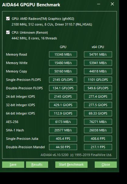 Ryzen 7 4700G от AMD быстрее, чем PS4: Режим Death Stranding & GTA V 1080p 50-60 FPS