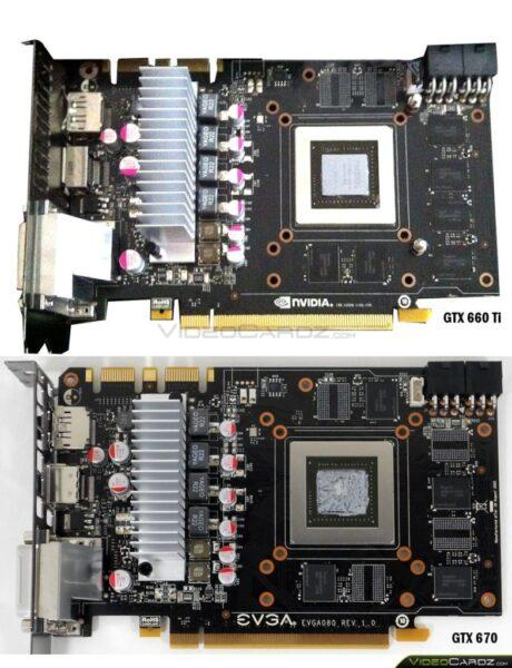 Разница между памятью GDDR5, DDR4 и LPDDR4