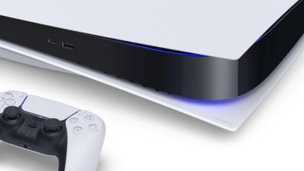 Популярность Sony PS5 резко выросла после запуска в сентябре