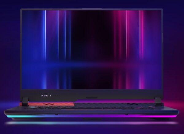 OEM-производители готовят игровые ноутбуки с графическими процессорами NVIDIA RTX 30 и APU Ryzen 5000