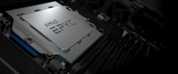 Акции AMD на фоне роста продаж входят в первую десятку рейтинга S&P 500 третий год подряд