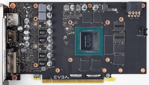 Утечка мобильных характеристик NVIDIA RTX 30: RTX 3080M с 6144 ядрами и 16 ГБ видеопамяти