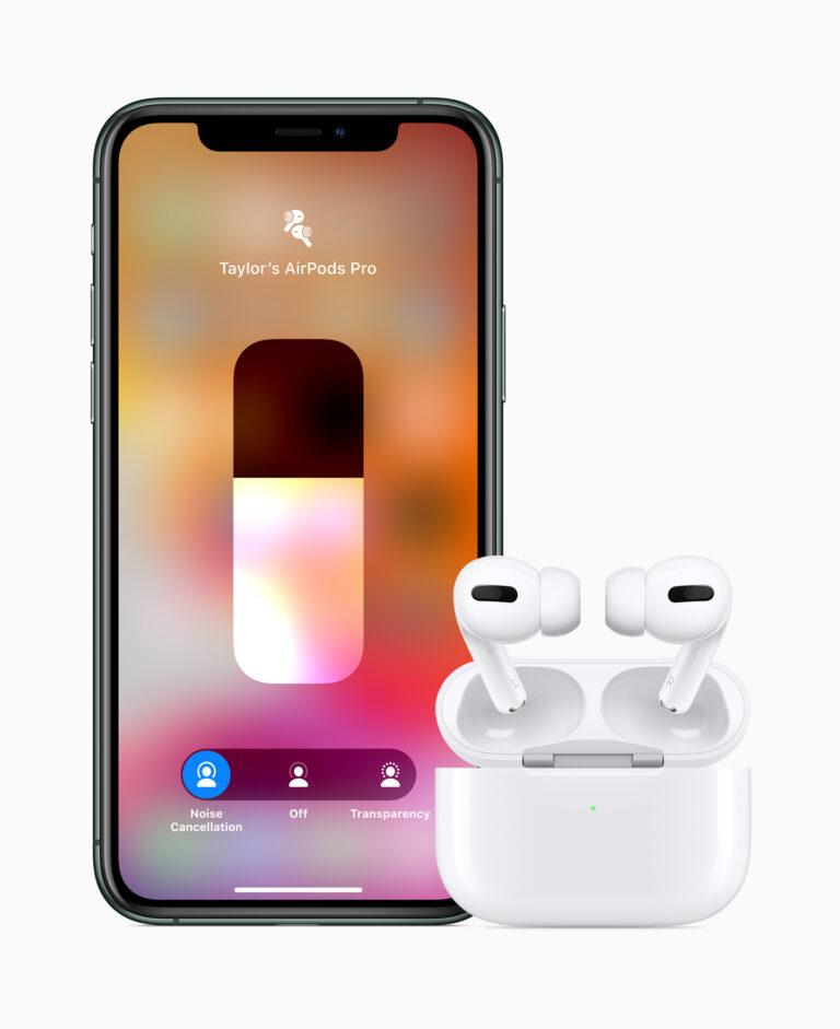 Новинки модели IPhone SE 2021 года и новые AirPods Pro могут появиться в апреле 2021
