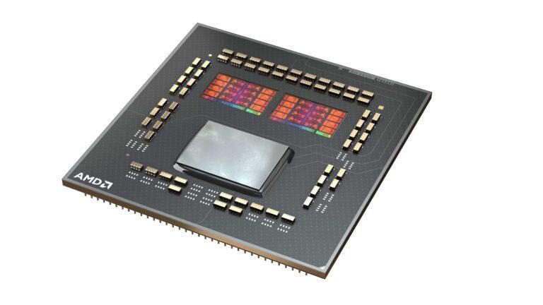 AMD поясняет, что для процессора Ryzen 5000 температура может достигать 95 ° C и это нормально