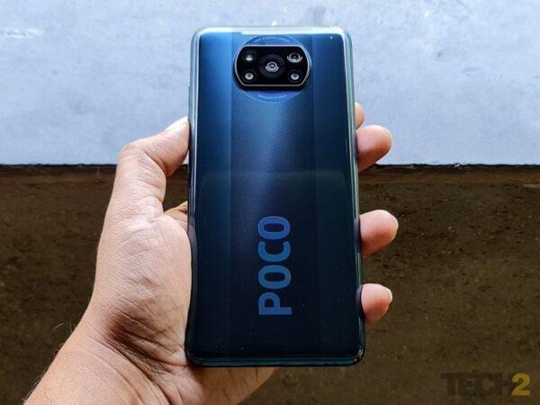 Полный обзор Xiaomi Poco X3, характеристики и тестирование смартфона
