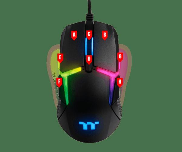 Важность хорошей игровой клавиатуры и мыши, как правильно выбирать для своих задач